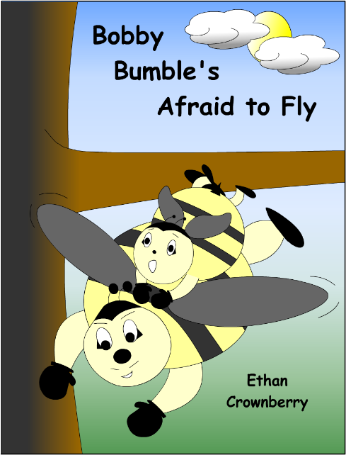 Bobby Bumble's Afraid to Fly