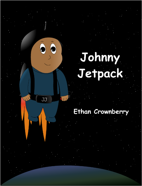Johnny Jetpack